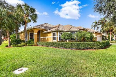 Boca Raton FL Single Family Home For Sale: $297,000