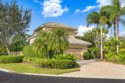 Boca Raton FL Single Family Home For Sale: $785,000