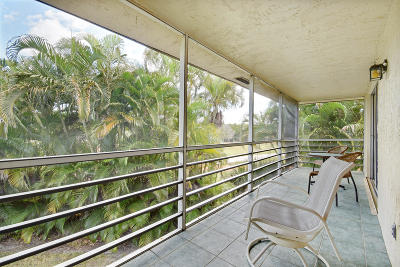 Jupiter FL Condo For Sale: $215,000