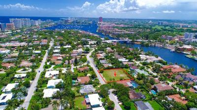 Boca Raton Residential Lots & Land For Sale: 235 NE Spanish Court