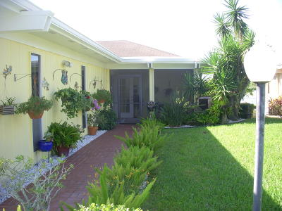 Palm Beach Gardens Single Family Home For Sale: 13699 Whispering Lakes Lane