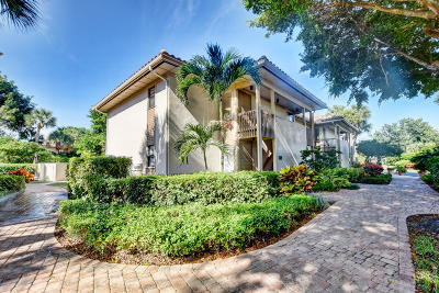Boca Raton FL Condo For Sale: $89,000