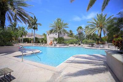 Palm Beach Gardens Condo For Sale: 2727 Anzio Court #202