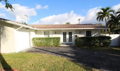 Boca Raton FL Single Family Home For Sale: $445,000