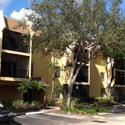 Boca Raton FL Condo For Sale: $129,500