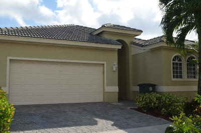 Boca Raton FL Rental For Rent: $2,900