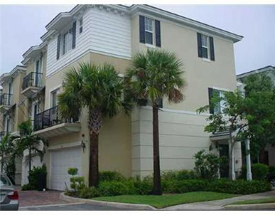 Boca Raton FL Rental For Rent: $2,550