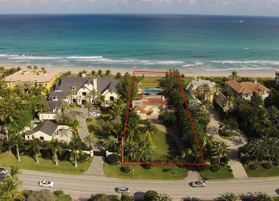Highland Beach Residential Lots & Land For Sale