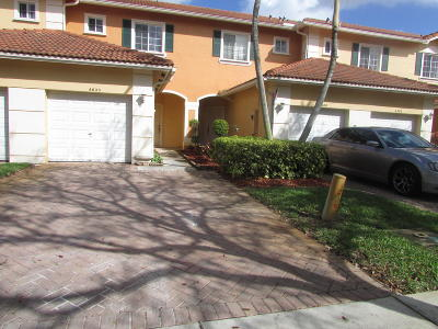 Tamarac FL Rental For Rent: $1,575