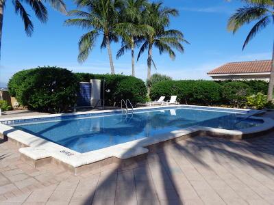 West Palm Beach Condo For Sale: 403 S Sapodilla Avenue #507