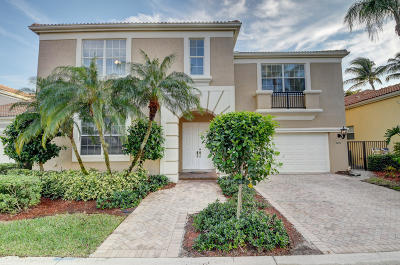 Boca Raton Single Family Home For Sale: 4276 NW 66th Drive
