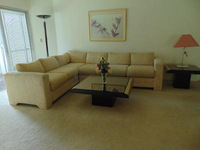 Lake Worth Condo For Sale: 3593 Birdie Drive #107