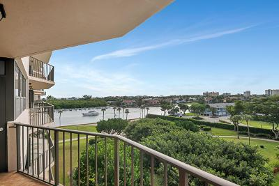 Boca Raton FL Condo For Sale: $295,000
