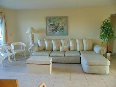 Lake Worth Condo For Sale: 3661 Via Poinciana #505