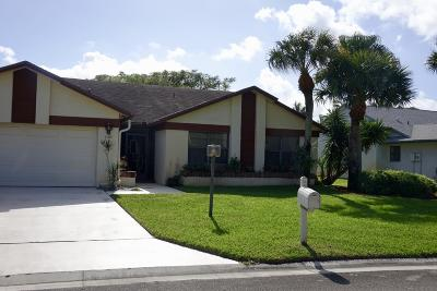 Boca Delray Country Club, Boca Delray, Boca Delray I-Iii Condo S Filed In Or3857p483, 4, Boca Delray Golf & Country Club, Boca Delray Golf And Country Club Single Family Home For Sale: 5705 Willow Creek Lane