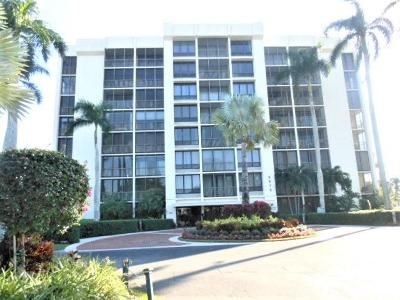 Boca Raton FL Condo For Sale: $100