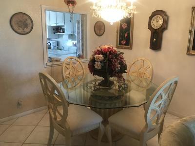 Boca Raton FL Condo For Sale: $149,999