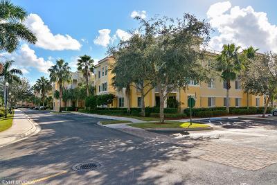 Palm Beach Gardens Condo For Sale: 11018 Legacy Drive #203
