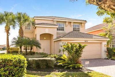 Wellington Single Family Home For Sale: 9870 Scribner Lane