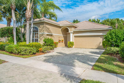 Boca Raton Single Family Home For Sale: 3393 NW 53rd Circle