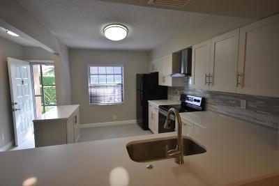 Delray Beach Condo For Sale: 3118 Florida Boulevard #104-B