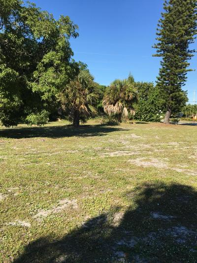 Delray Beach Residential Lots & Land For Sale: 00 NW 6th Avenue