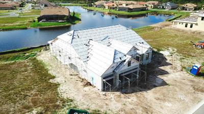 Jupiter Single Family Home For Sale: 126 Indigo River Point