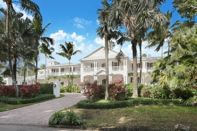Boca Raton FL Single Family Home For Sale: $7,895,000