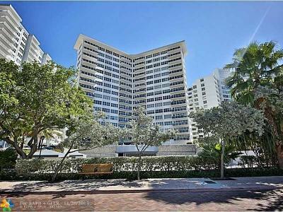 Fort Lauderdale FL Rental For Rent: $1,995