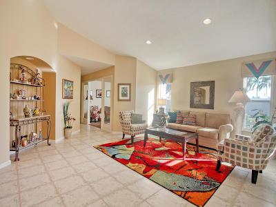 Boynton Beach Single Family Home For Sale: 7464 Granville Avenue