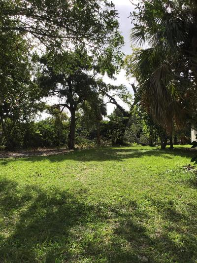 Fort Lauderdale FL Residential Lots & Land For Sale: $86,000