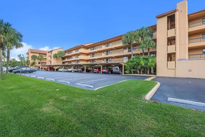 North Palm Beach Condo For Sale: 1036 Us Highway 1 #317