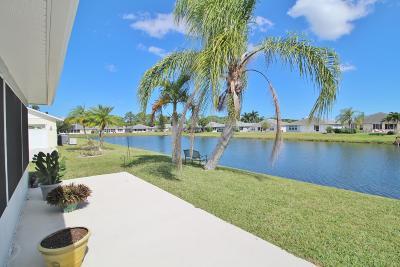 Fort Pierce Single Family Home For Sale: 6700 Alheli