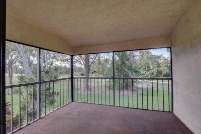 Boca Raton Condo For Sale: 9284 Vista Del Lago #B