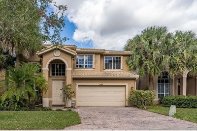 Single Family Home For Sale: 12469 Colony Preserve Drive
