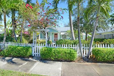 Delray Beach Single Family Home For Sale: 321 SE 4th Avenue