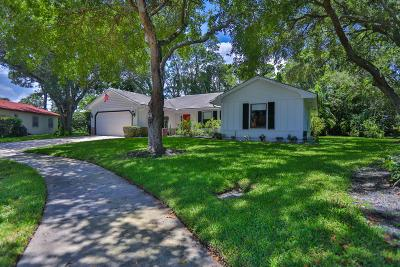 Timbercreek, Timbercreek As, Timbercreek North Single Family Home For Sale: 2419 NW 32nd Street