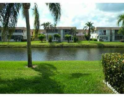 Delray Beach FL Rental For Rent: $1,200