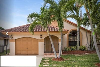 Deerfield Beach FL Rental For Rent: $2,365