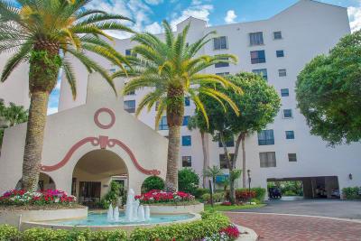Boca Raton FL Condo For Sale: $479,000