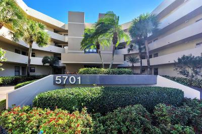 Boca Raton FL Condo For Sale: $228,000