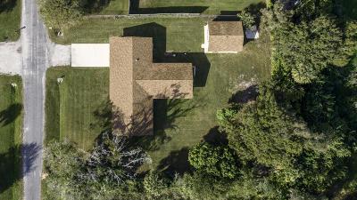 Fort Pierce Single Family Home For Sale: 702 Anita Street