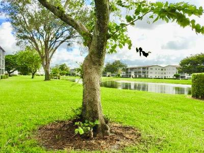 Boca Raton FL Rental For Rent: $1,200