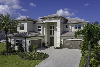 Boca Raton Single Family Home For Sale: 11840 Windy Forest Way