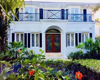 Delray Beach Single Family Home For Sale: 1036 Bucida Road