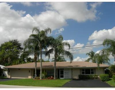 Boca Raton FL Rental For Rent: $2,495