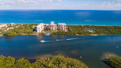 Palm Beach County Condo For Sale: 2001 Ocean Boulevard #1601