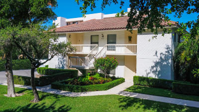Palm Beach County Condo For Sale: 931 Sweetwater Lane #2020