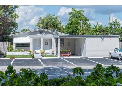 Fort Lauderdale FL Rental For Rent: $800
