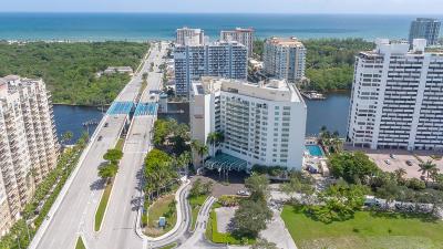 Fort Lauderdale FL Condo For Sale: $229,777
